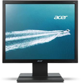"ACER 17"" LCD Acer V176LB - TN,SXGA,5ms,250cd/m2, 100M:1,5:4,VGA (UM.BV6EE.001)"