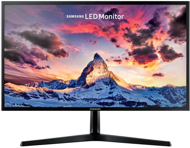 """SAMSUNG 27"""" Samsung S27F358 FullHD, PLS,Dp,HDMI (LS27F358FWUXEN)"""