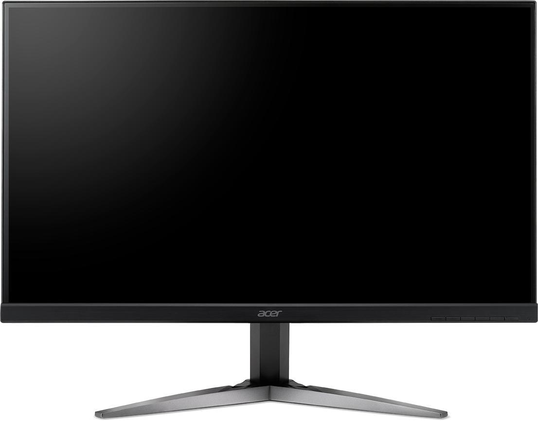 "ACER 27"" LCD Acer KG271U - TN,2560x1440,1ms,75Hz,350cd/m2, 100:1,16:9,2xHDMI,2xDP,repro.,FreeSync (UM.HX1EE.032)"