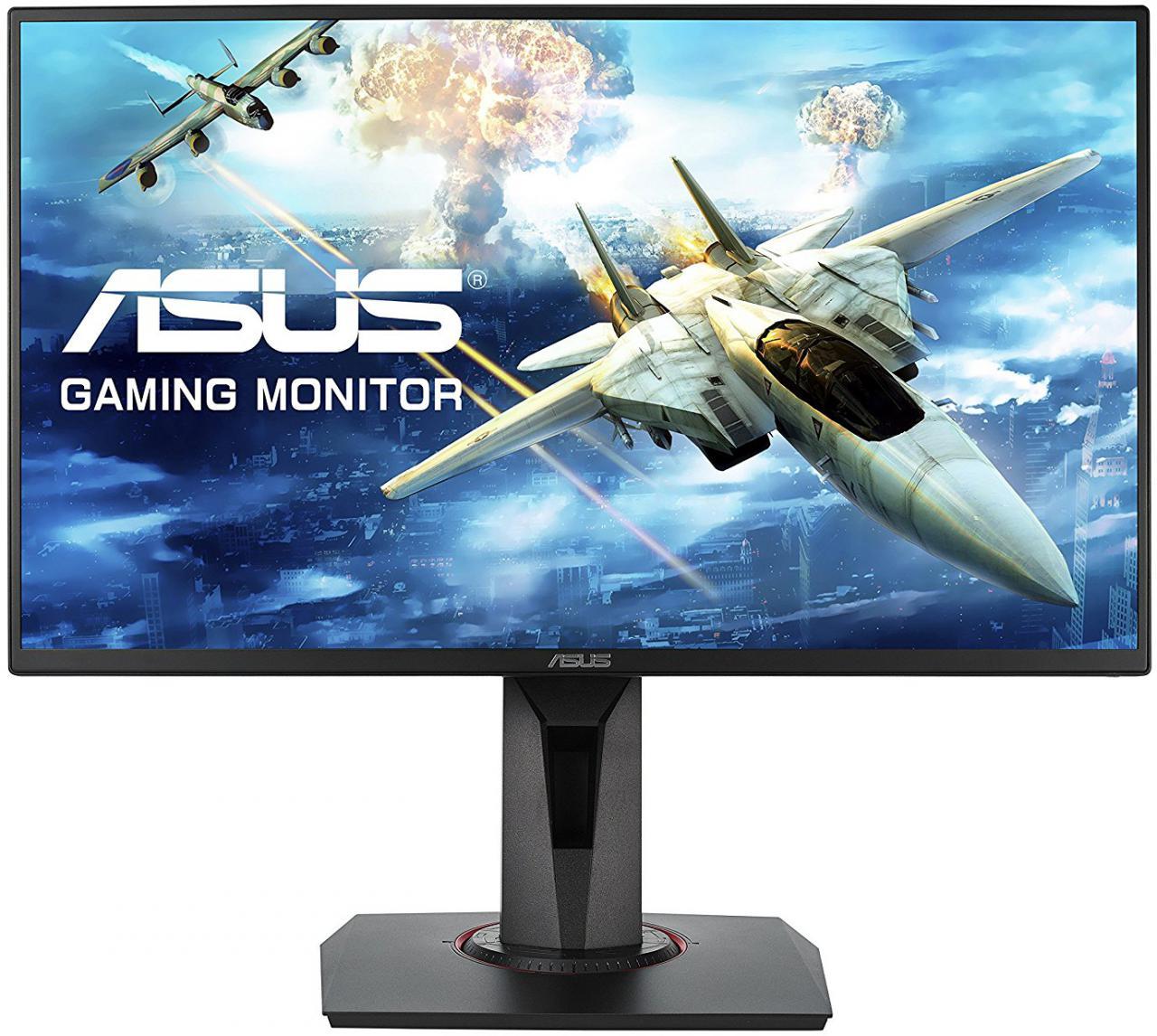 "ASUS 25"" LED ASUS VG258Q GAMING - FullHD, 16:9, HDMI, 144Hz, 1m, FreeSync (90LM0450-B01370)"