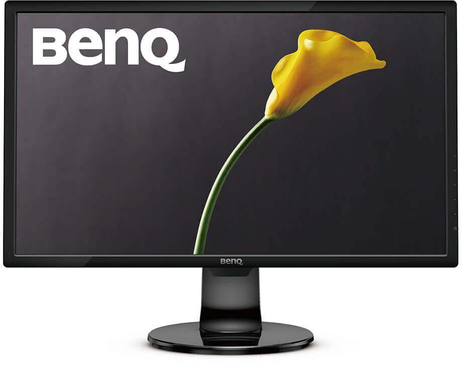 """BENQ 24"""" LED BenQ GL2460BH - FHD,HDMI, repro (9H.LHCLA.TBE)"""