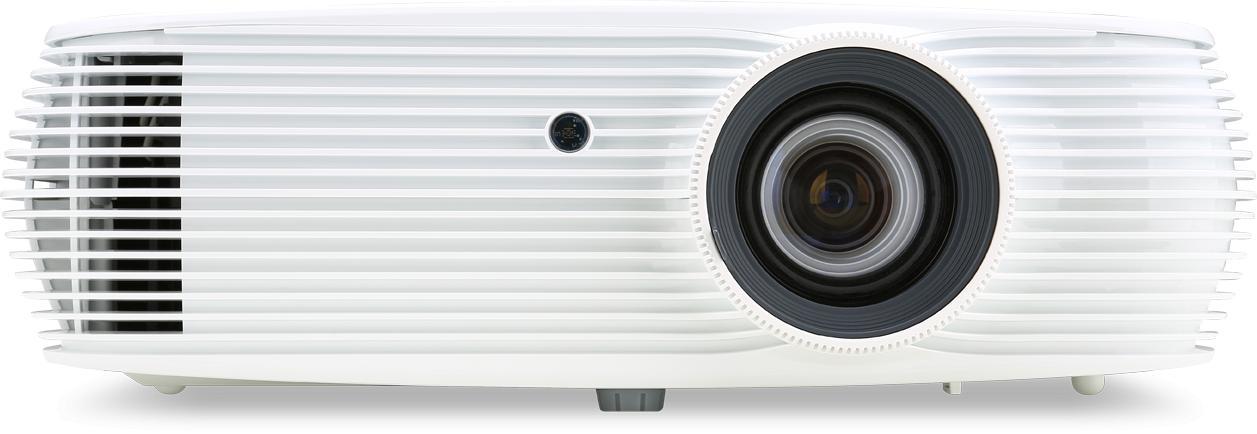 ACER DLP P5530i - 4000Lm, FullHD, 20000:1, HDMI, VGA, RJ45, WiFi, repro., bílý (MR.JQN11.001)
