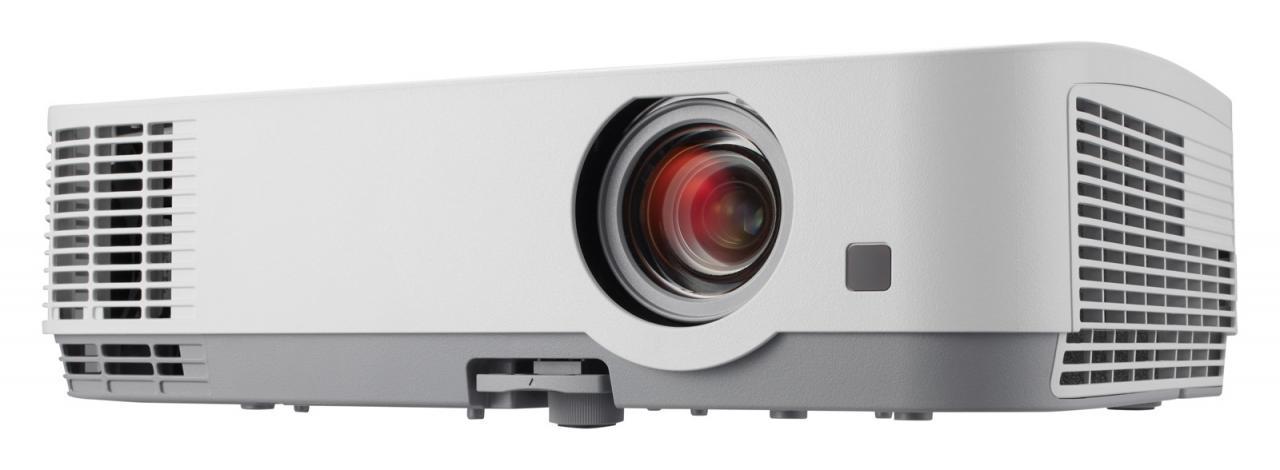 NEC Projektor ME361X LCD,3600lm,XGA,Lampy (60004226)