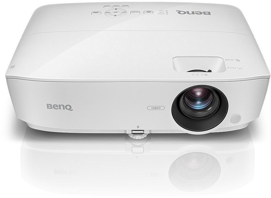BENQ DLP Proj. BenQ TH535 - 3200lm, FHD, HDMI,USB,repro (9H.JJY77.34E)