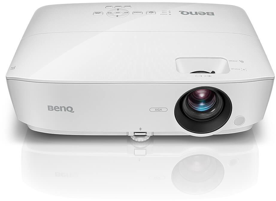 BENQ DLP Proj. Benq MX535 - 3600lm,XGA,HDMI,USB,repro (9H.JJV77.33E)