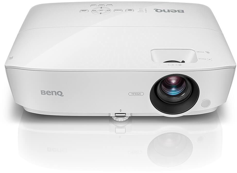BENQ DLP Proj. Benq MW535 - 3600lm, WXGA,HDMI,USB,repro (9H.JJX77.33E)