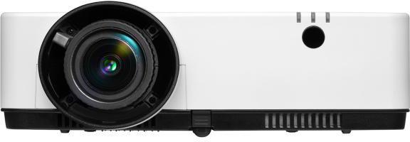 NEC Projektor ME382U LCD,3800lm,WUXGA,Lampy (60004598)