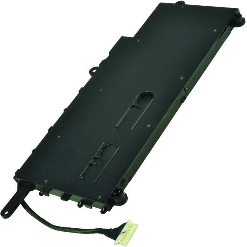 2-POWER Baterie 7,4V 3700mAh pro HP HP x360 310 G1 PC, HP Pavilion x360 11T-n00x, 11-n00x, 11-n01x (77052253)