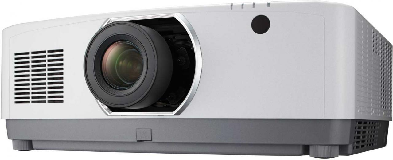 NEC Projektor PA803UL LCD,8000lm,WUXGA,Laser (60004323)