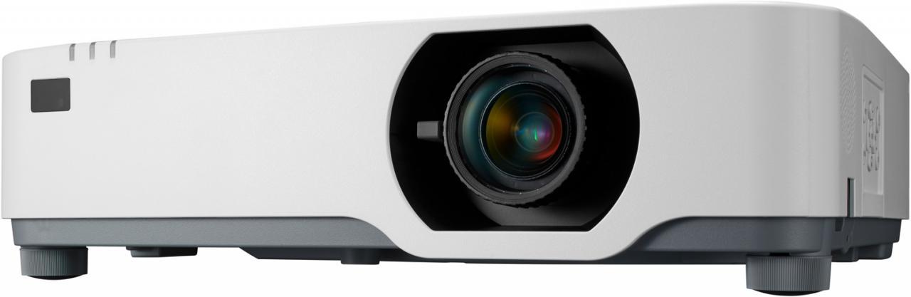 NEC Projektor P525UL LCD,5000lm,WUXGA,Laser (60004708)