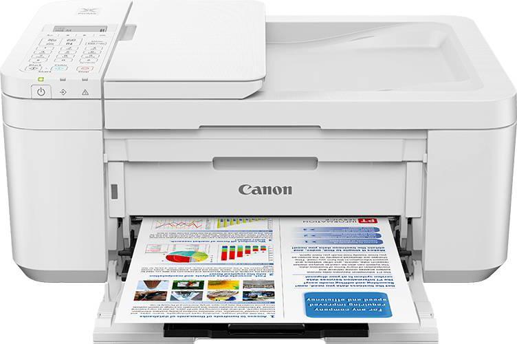 CANON PIXMA TR4551 EUR bílá (2984C029)