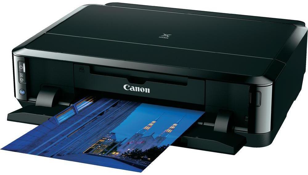 CANON PIXMA iP7250, A4, Wifi (6219B006)
