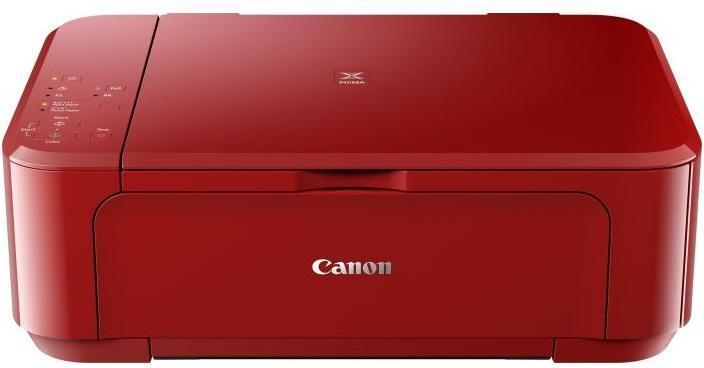 CANON PIXMA MG3650S červená (0515C112)