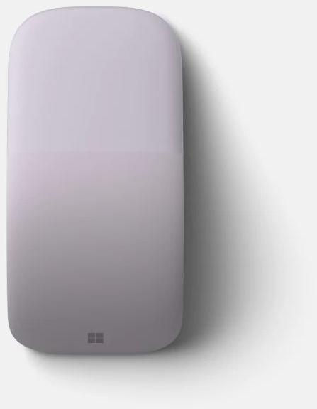 MICROSOFT Arc Mouse Bluetooth 4.0, Lilac (ELG-00019)