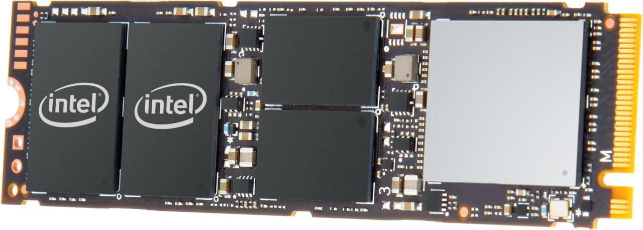 INTEL SSD 128GB Intel 760p M.2 80mm PCIe 3.0 3D2 TLC (SSDPEKKW128G8XT)