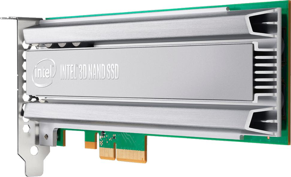 INTEL SSD 4TB Intel DC P4500 half-height PCIe 3.1 TLC (SSDPEDKX040T701)