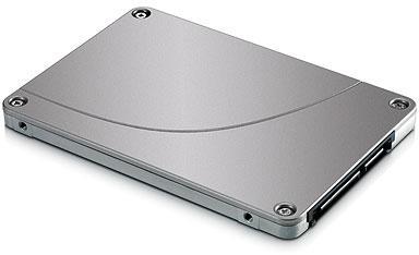 HP 256GB SATA TLC Non-SED Solid State Drive (P1N68AA)