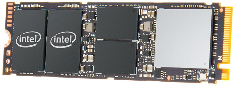 INTEL SSD 128GB Intel 760p M.2 80mm PCIe 3.0 3D2 TLC (SSDPEKKW128G801)