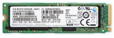 HP Z Turbo Drive G4 512GB TLC Z4/6 SSDKit (1PD60AA)