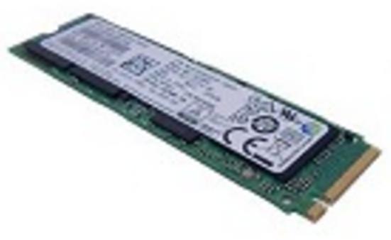 LENOVO ThinkCentre 256GB M.2 TLC PCIe OPAL 2.0 SSD (4XB0P01014)