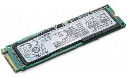 LENOVO ThinkPad 256GB SAMSUNG PCIe NVME TLC OPAL M.2 SSD (4XB0N10299)