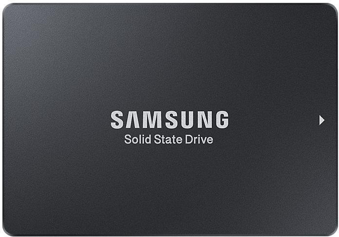 SAMSUNG SSD 960GB Samsung 860 DCT (MZ-76E960E)
