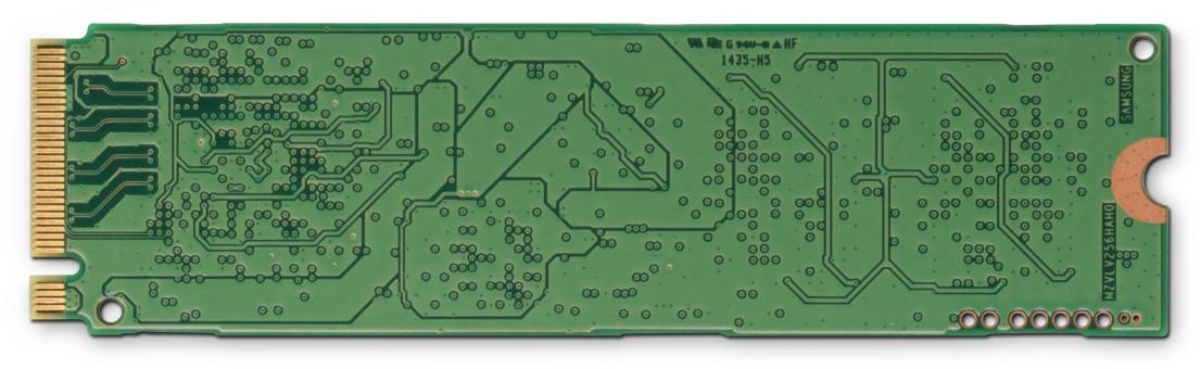 HP 256GB TLC PCI-e 3x4 NVMe SSD (1FU87AA)