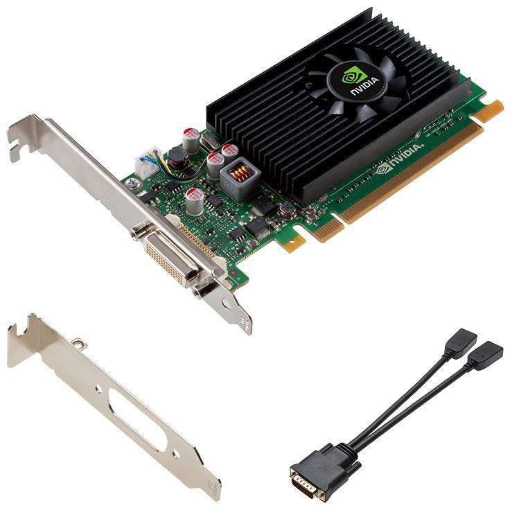 PNY NVS 315 x16 (DP) 1GB (64) DSM59 dual DP (VCNVS315DP-PB)