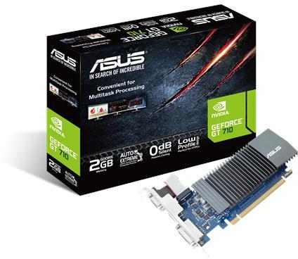 ASUS GT710-SL-2GD5 (90YV0AL1-M0NA00)