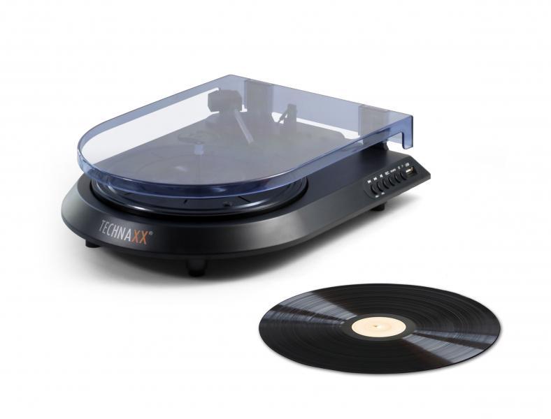 TECHNOSONIC Technaxx USB gramofon/konvertor TX-43 (4491)