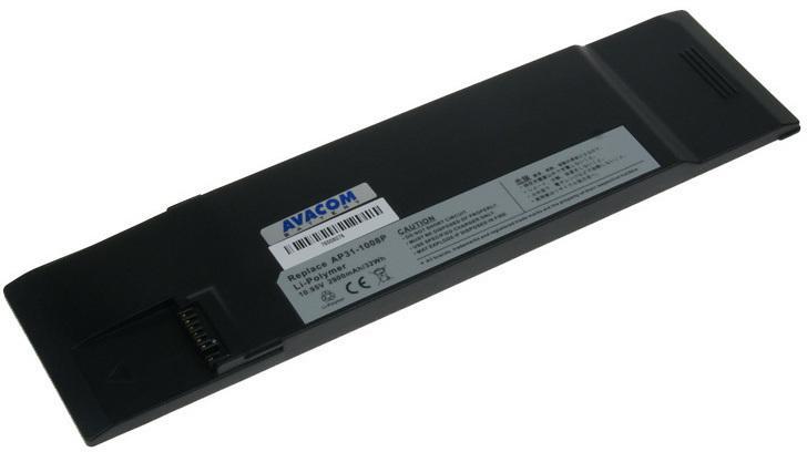 AVACOM Baterie AVACOM NOAS-EE18b-54P pro Asus EEE PC 1008 series Li-Pol 10,95V 2900mAh/32Wh (NOAS-EE18b-54P)