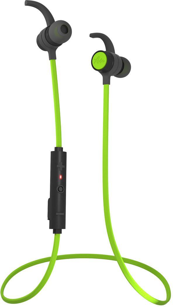 AUDICTUS Sportovní bezdrátové sluchátka do uší Audictus Endorphine, BT 4.1, vodeodolné (ABE-0899)
