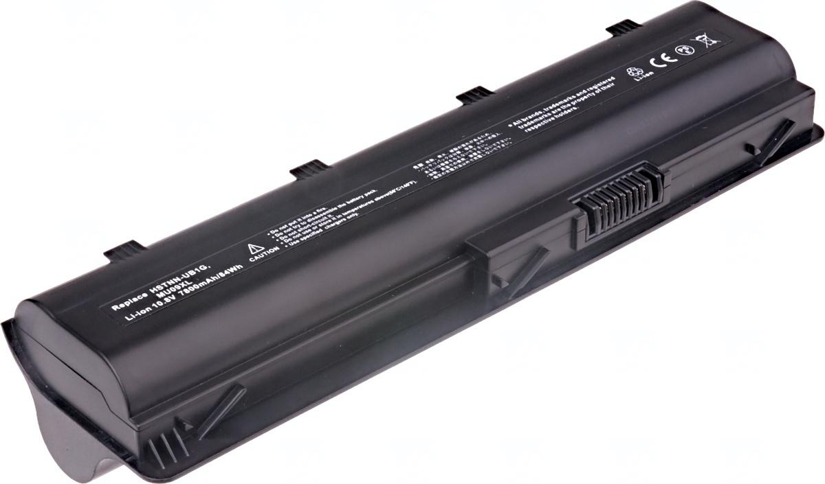T6 POWER Baterie T6 power HP Pavilion dv3-4000, dv4-4000, dv5-2000, dv6-3000, dv7-4000 serie (NBHP0068)