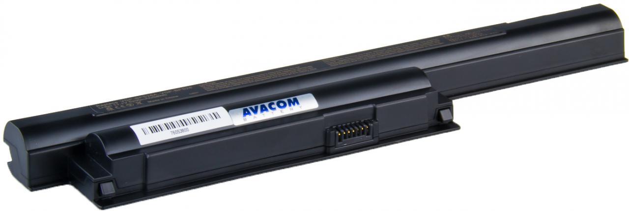 AVACOM Baterie AVACOM NOSO-26BN-806 pro Sony Vaio VPC-CA/CB/EH series, VGP-BPS26 Li-ion 10,8V (NOSO-26BN-806)