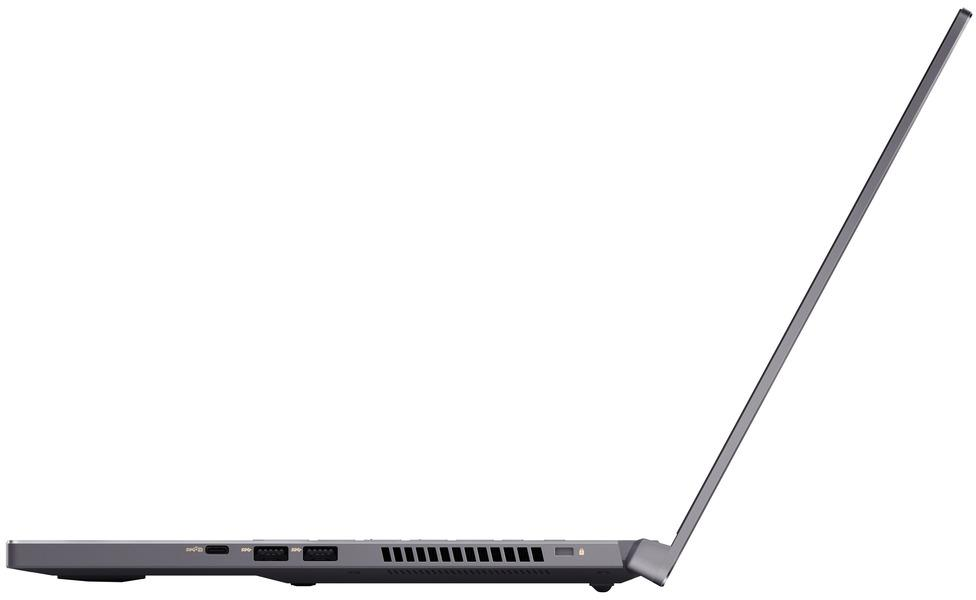 """Asus H500GV-HC008R i7-9750H/16GB/1TB SSD/RTX 2060/15,6"""" 4K/Win10Pro/šedý (H500GV-HC008R)"""