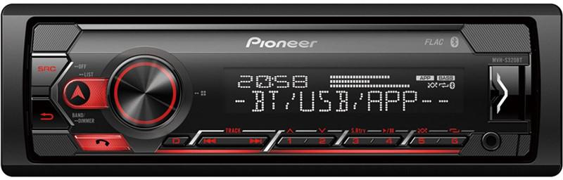 Pioneer Autorádio Pioneer MVH-S320BT (PNRMVHS320BT)