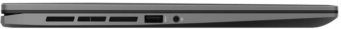 ASUS ZenBook Flip 15 UX563FD i7-10510U Tmavě šedá (UX563FD-EZ087T)