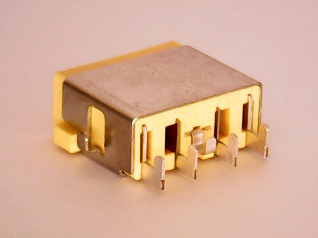 NTSUP napájecí konektor 604 pro Lenovo Ideapad G500 G400 G490 G505 (58890035)