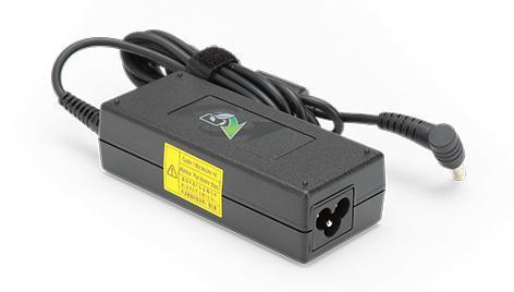 Acer napájecí zdroj pro notebook,90W, 19V, 5.5phy,černý, LF, EU šňůra - pro klasické NB s grafickou (NP.ADT0A.044)