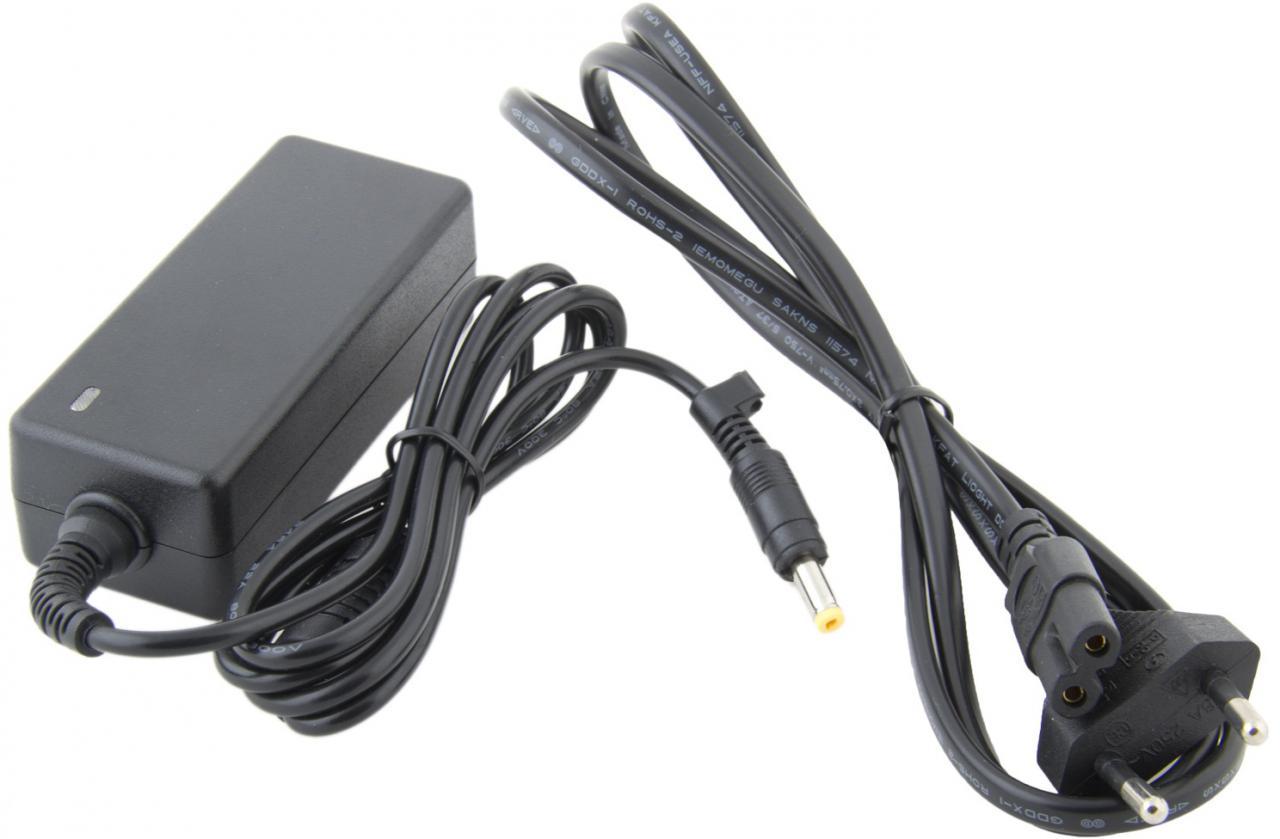 AVACOM Nabíjecí adaptér pro notebook Asus EEE 1000 series 12V 3A 36W konektor 4,8mm x 1,7mm - 2-pin (ADAC-EEE-12VF)