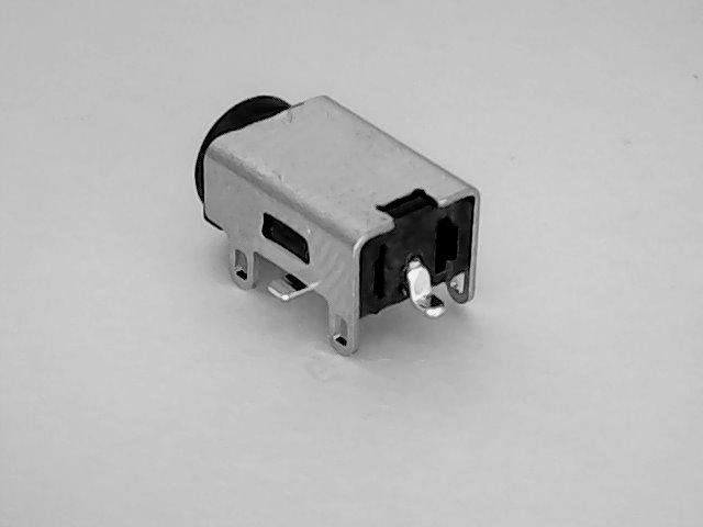 NTSUP napájecí konektor 109 pro ASUS EEEPC EEE PC 1104 1106 1001 1002 1003 1004 1005 1008 1101 1201 (58890009)