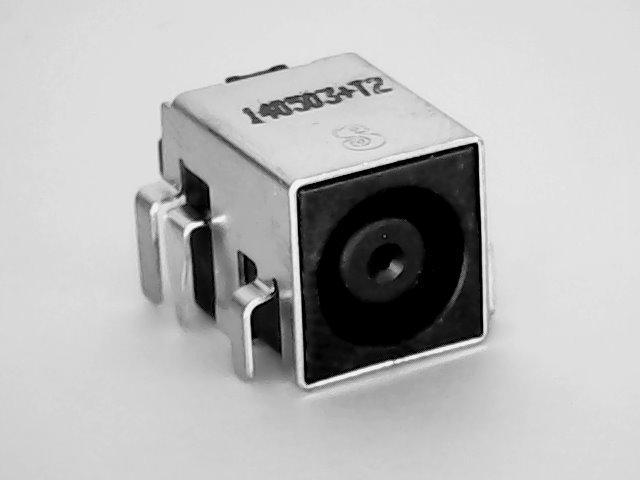 NTSUP napájecí konektor 301 pro DELL Inspiron N5010 M5010 N5110 N4030 15R 1569 Latitud E5410 E5510 (58890021)