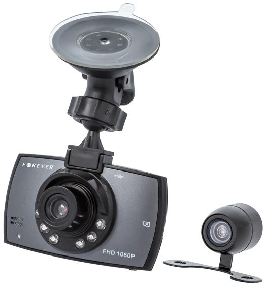 Fotografie Autokamery FOREVER VR-200 kamera do auta