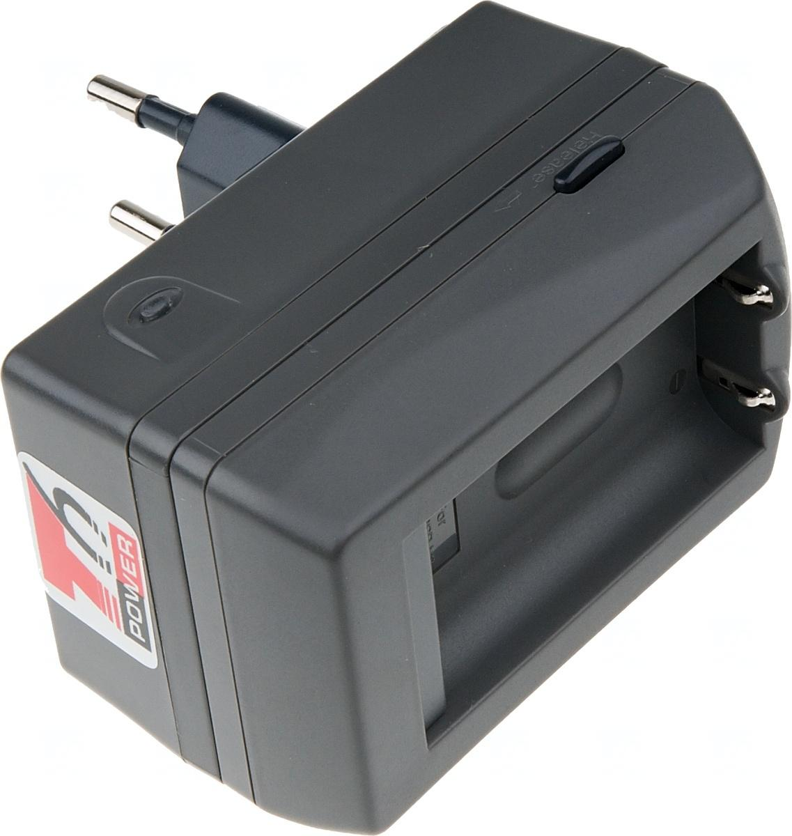 T6 POWER Nabíječka T6 power Nikon EN-EL23, 230V, 0,5A (BCNI0013)
