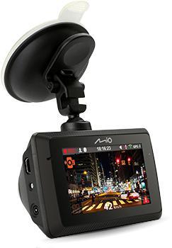"""MIO Kamera do auta MiVue 788 GPS,WiFi, LCD 2.7"""" (5415N5680007)"""