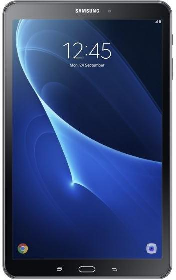 SAMSUNG Galaxy Tab A 10.1 SM-T580 32GB WiFi Black (SM-T580NZKEXEZ)