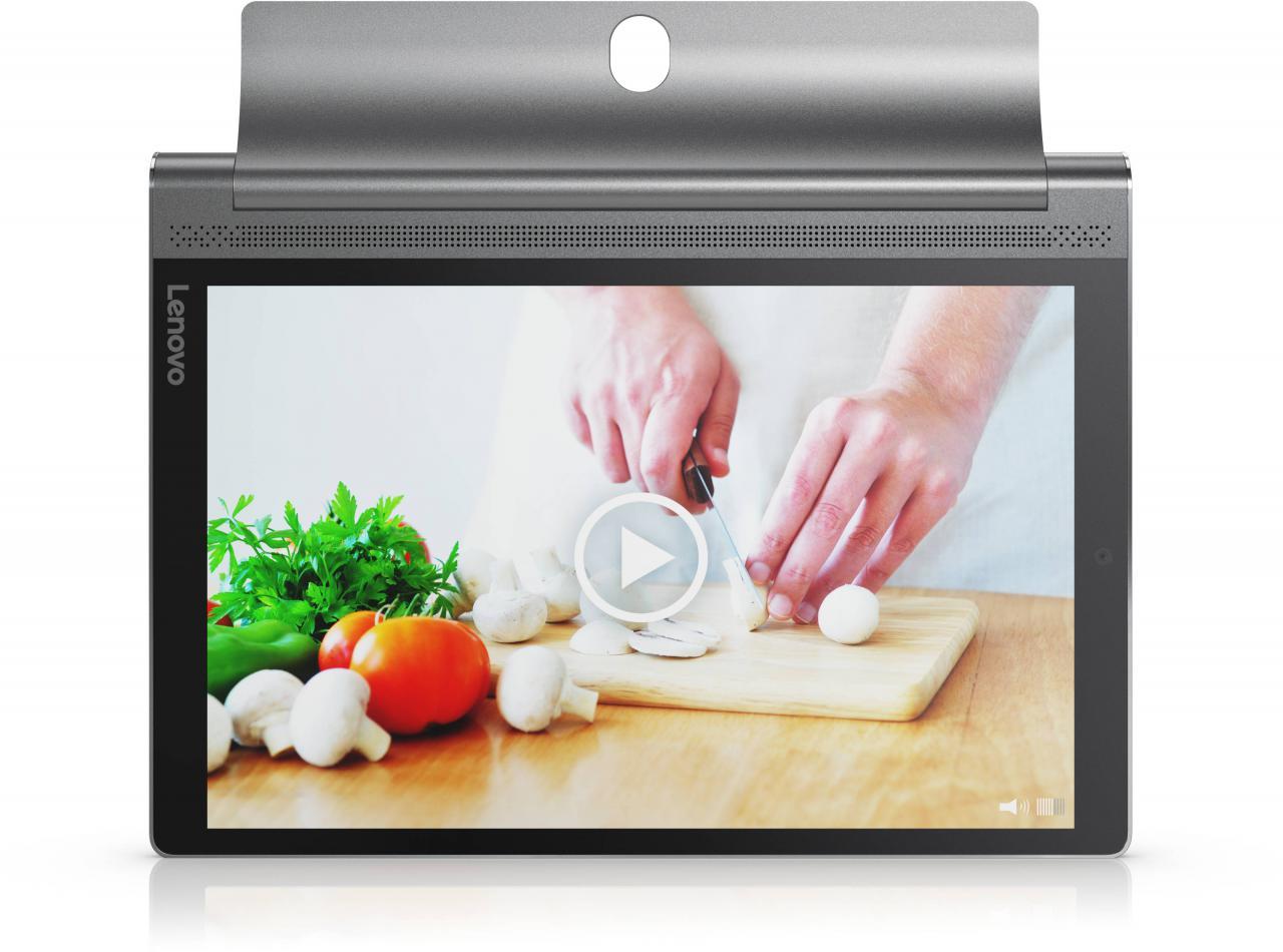 "LENOVO Yoga Tablet 3 Plus 10,1"" QHD/OC/4G/64/LTE/An 6 (ZA1R0055CZ)"