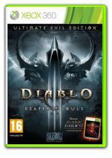 BLIZZARD X360 - Diablo 3 Ultimate Evil Edition (5030917149351)