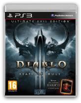 BLIZZARD PS3 - Diablo 3 Ultimate Evil Edition (5030917144455)
