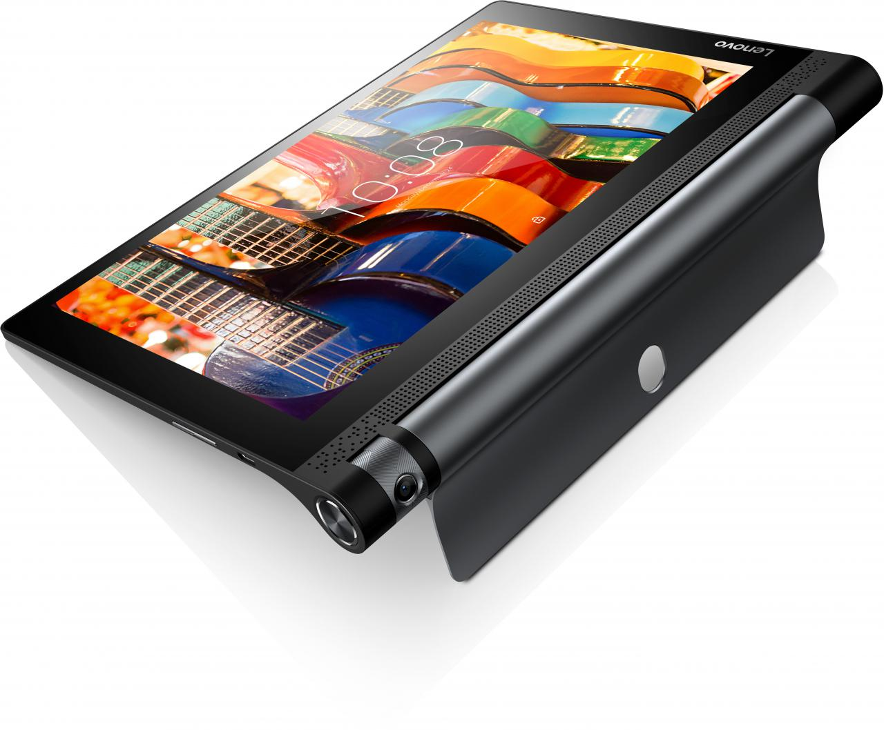 "LENOVO Yoga Tablet 3 10""HD/1.3GHz/2G/16G/LTE/AN 5.1 černý (ZA0K0036CZ)"